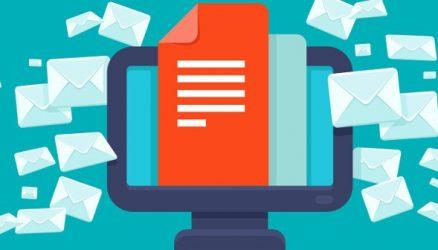 Шаблон для рассылки писем через mail.ru Light version