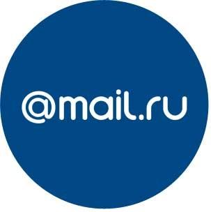 mail.ru регер акков